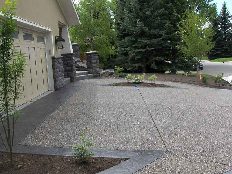 Diversified Driveways Photo Eight