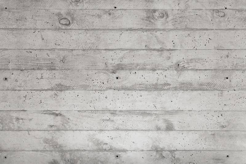 Gray Coloured Abstract Wall