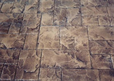 ten-ashlar-stamped-pattern
