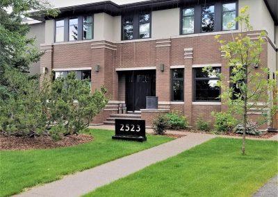 Brand New Duplex Home