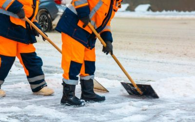 Find the Right Commercial Snow Removal Company